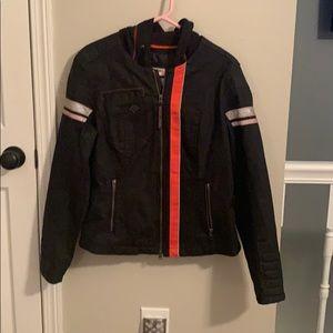 Women's Harley Davidson coat